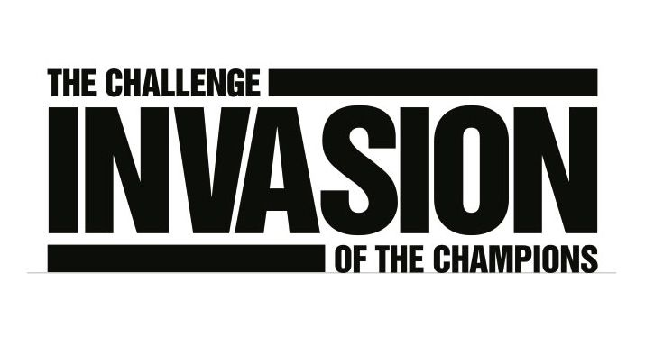 """THE CHALLENGE: INVASION"""" IS BACK WITH A TWO-HOUR PREMIERE"""
