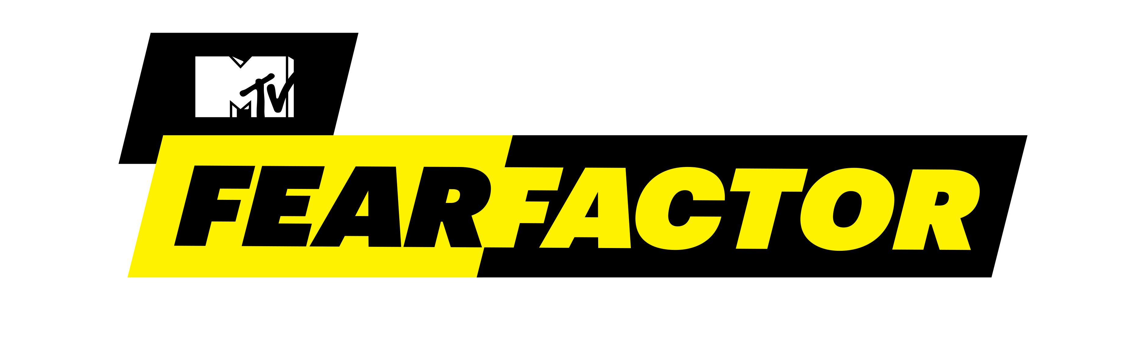 """MTV REINVENTS ICONIC SERIES """"FEAR FACTOR"""" GLOBAL SUPERSTAR AND"""
