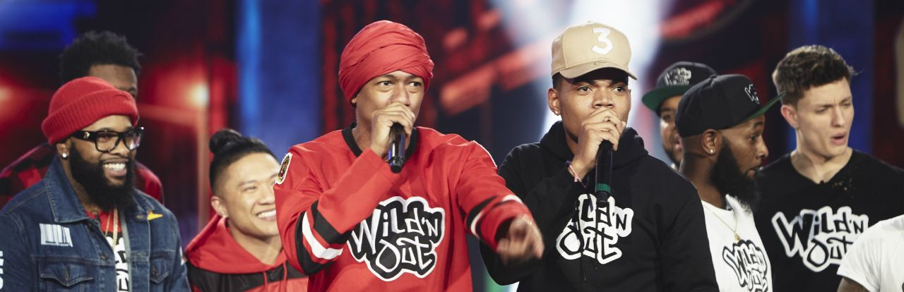 wild n out full download